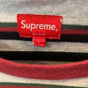 Supreme Shirts - Supreme Mens Tee Shirt